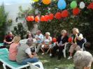 Gabys Geburtstagsfeier :: Geburtstagsfeier dez08